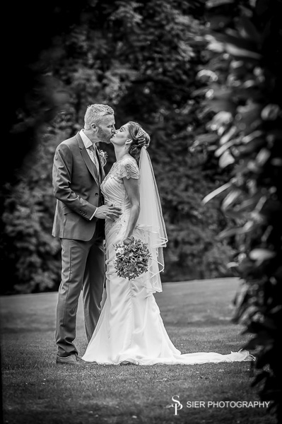 The Wedding of Sarah and Peter at Whitley Hall Hotel Sheffield