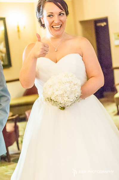 The Wedding of Rhian and Mark at the Kenwood Hall Hotel Sheffield